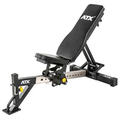 Posilovací lavice ATX Multibench RAS s negativním sklonem