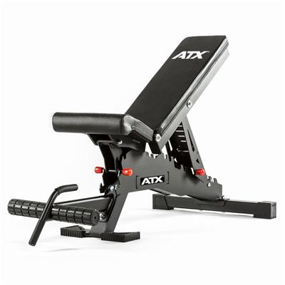 Posilovací lavice ATX Utility Bench PRO