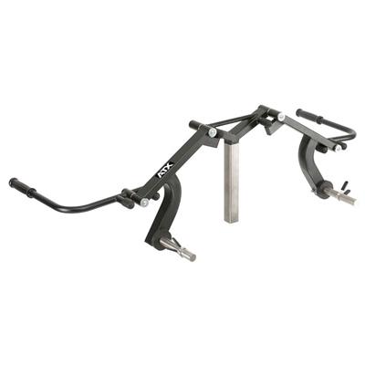 ATX Option - Peck/Deck