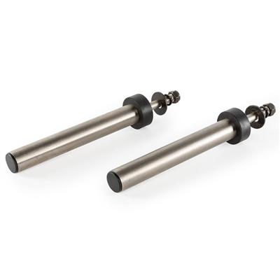 Držáky na kotouče ATX LINE; Weight Plate Pins - 50 mm / pair