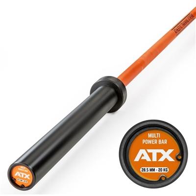 Osa Cerakote ATX LINE 2200/50 mm, 20 kg - ORANGE