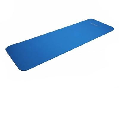 Podložka LIFEMAXX Aerobic mat 180 cm, modrá