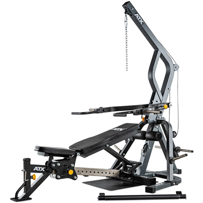 Posilovací stroj na kotouče ATX TRIPLEX Workout Station