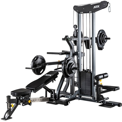 Posilovací stroj univerzální ATX MULTIPLEX Workout Station