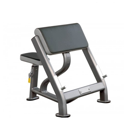 Posilovací lavice na biceps IMPULSE IT7002