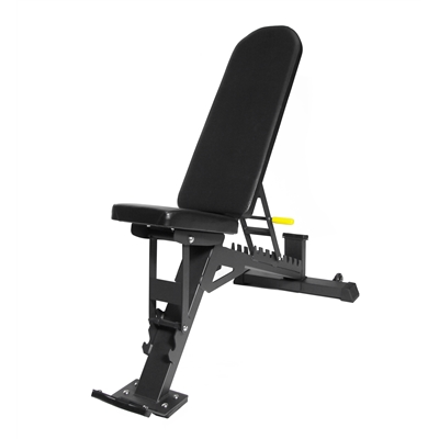 Posilovací lavice TZ Adjustable bench