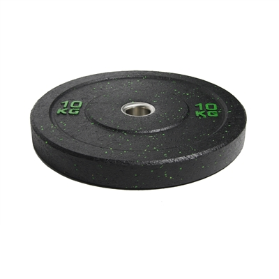 Bumper kotouč IRONLIFE; Hi-Temp, 10 kg