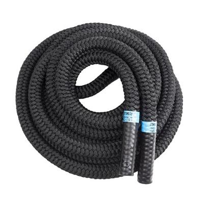 Tréninkové lano IRONLIFE 15 m, 38 mm