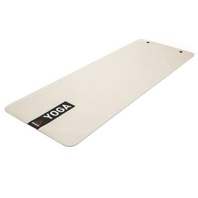 Podložka na jógu REEBOK Yoga Mat, béžová
