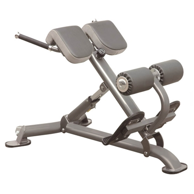 Posilovací lavice IMPULSE Multi hyperextension IT7007