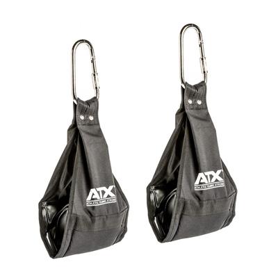 Popruhy pro posilování břišních svalů ATX LINE