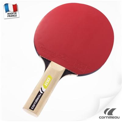 Pálka na stolní tenis CORNILLEAU Sport 100