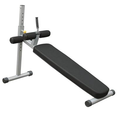 Lavice na břicho IMPULSE FITNESS IF-AAB