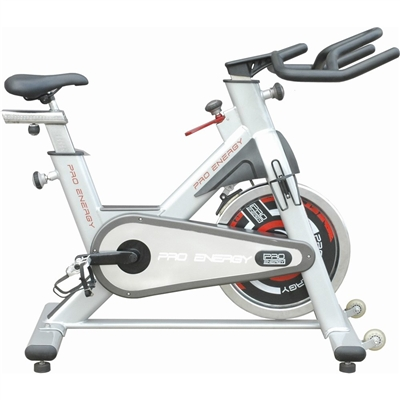 Cyklotrenažér IMPULSEFITNESS PS 300E