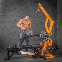 megatec triplex workout station1