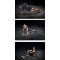 Adidas Fitness Mat podložka - bílé logo 6