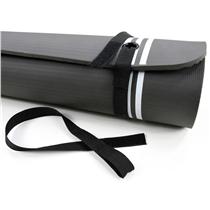 Adidas Fitness Mat podložka - černé logo 2