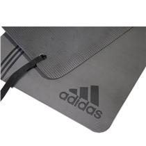 Adidas Fitness Mat podložka - černé logo 3