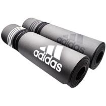 Adidas Fitness Mat podložka - černé logo 4