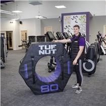 TufNut Jordan 80 kg]