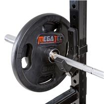 Posilovací klec MegaTec Power Rack se závažím 3