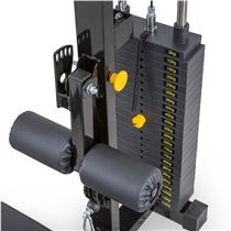Posilovací klec MegaTec Power Rack se závažím 5