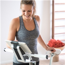 RETRO ergometr STIL-FIT SFE-012 Home Art Fitness 1