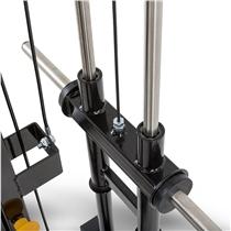 Multipress MegaTec s horní/spodní kladkou 6