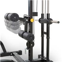 Multipress MegaTec s horní/spodní kladkou 7