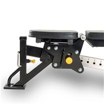 Posilovací lavice Multibench Megatec RAS 4