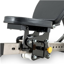 Posilovací lavice Multibench Megatec RAS 5