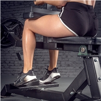 BARBARIAN Seated Calves 2