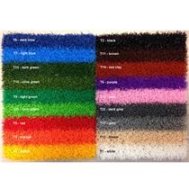 Výběr nadstandardních barev