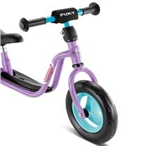 Odrážedlo PUKY Learner Bike Medium LR M fialová 1