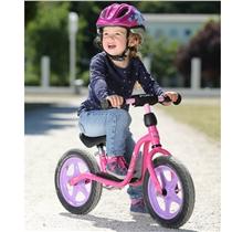 Odrážedlo PUKY Learner Bike Medium LR M fialová 6