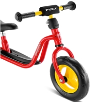 Odrážedlo PUKY Learner Bike Medium LR M červené 1