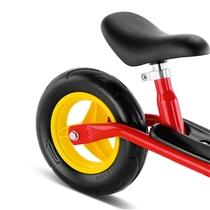 Odrážedlo PUKY Learner Bike Medium LR M červené 2