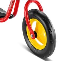 Odrážedlo PUKY Learner Bike Medium LR M červené 4