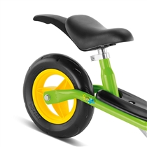 Odrážedlo PUKY Learner Bike Medium LR M Plus zelená 2