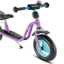Odrážedlo PUKY Learner Bike Medium LR M Plus fialová 1