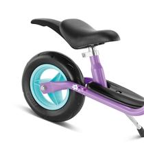 Odrážedlo PUKY Learner Bike Medium LR M Plus fialová 2