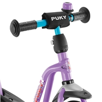Odrážedlo PUKY Learner Bike Medium LR M Plus fialová 3