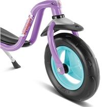 Odrážedlo PUKY Learner Bike Medium LR M Plus fialová 4