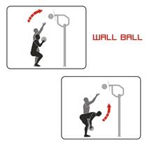 O-Zone Wall Ball attachment