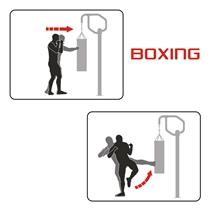 O-Zone Boxing attachment