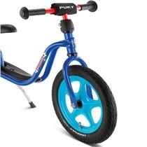 PUKY Learner Bike Standard LR 1L modrá fotbal 1
