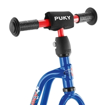 PUKY Learner Bike Standard LR 1L modrá fotbal 2