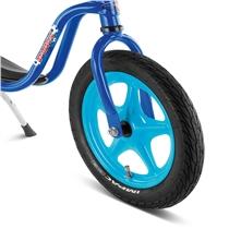 PUKY Learner Bike Standard LR 1L modrá fotbal 3
