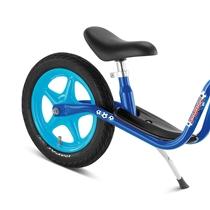 PUKY Learner Bike Standard LR 1L modrá fotbal 4