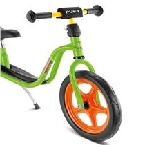 Odrážedlo PUKY Learner Bike Standard LR 1L kiwi / orange 1
